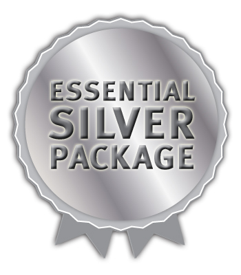 Essential Silver Package
